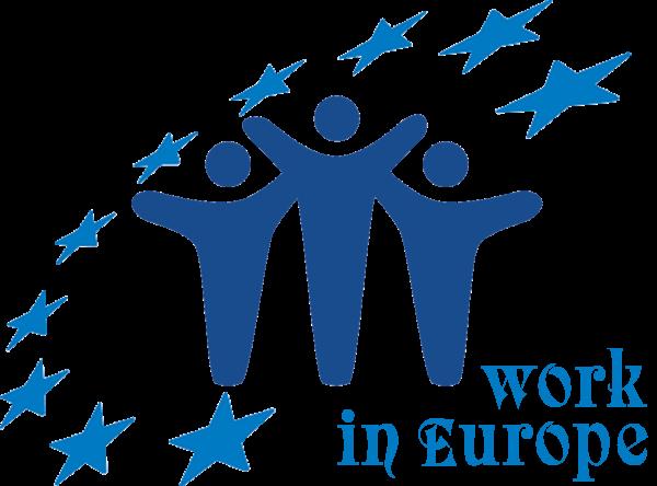 Работа в Европа